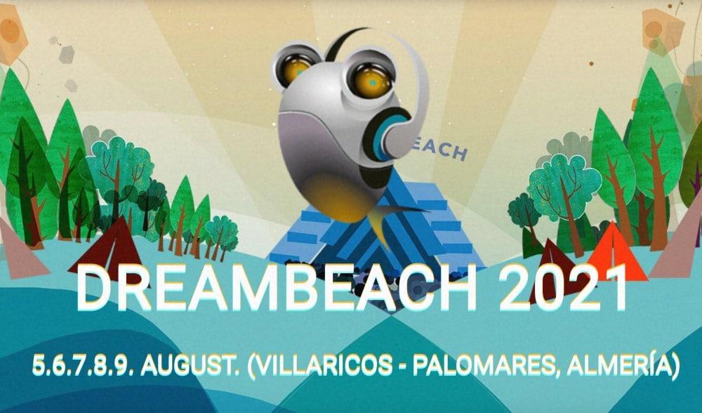 Dreambeach Festival 2021 – Rumores, cartel y entradas