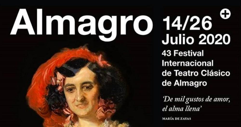Festival de Almagro 2020 – Programación, calendario y entradas