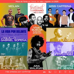 festival ubeda