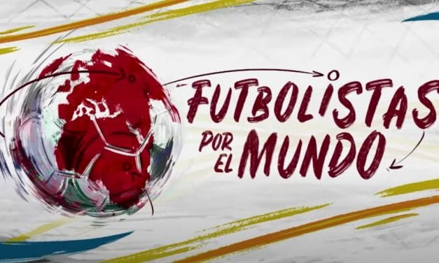 Futbolistas por el mundo | ¿Dónde ver la serie online?