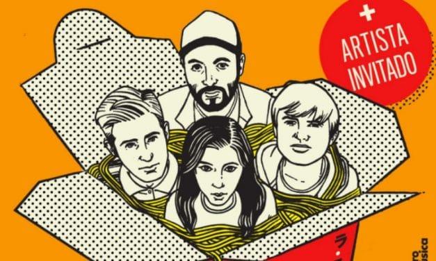 La La Love You actuarán en Madrid el 23 de octubre (2020) | Entradas La Riviera