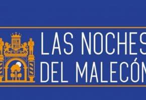 Las Noches del Malecón 2020 - Cartel, conciertos, entradas y horarios