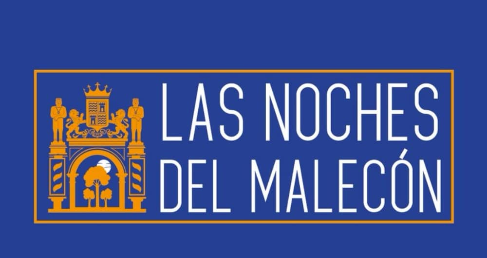 Las Noches del Malecón 2020 – Cartel, conciertos, entradas y horarios