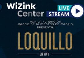 Loquillo en Madrid - Concierto 3 de julio - Entradas WiZink Center