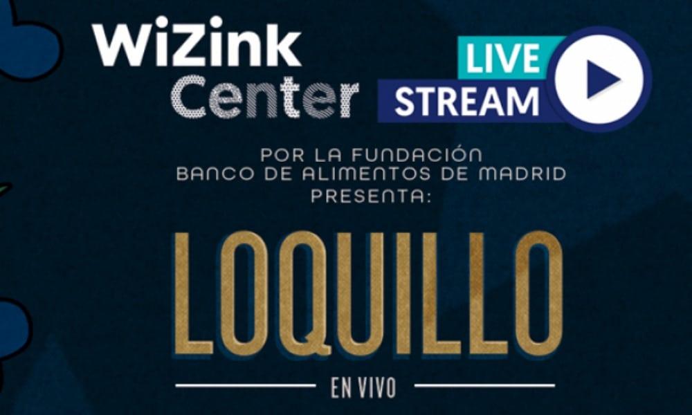 Loquillo en Madrid – Concierto 3 de julio – Entradas WiZink Center