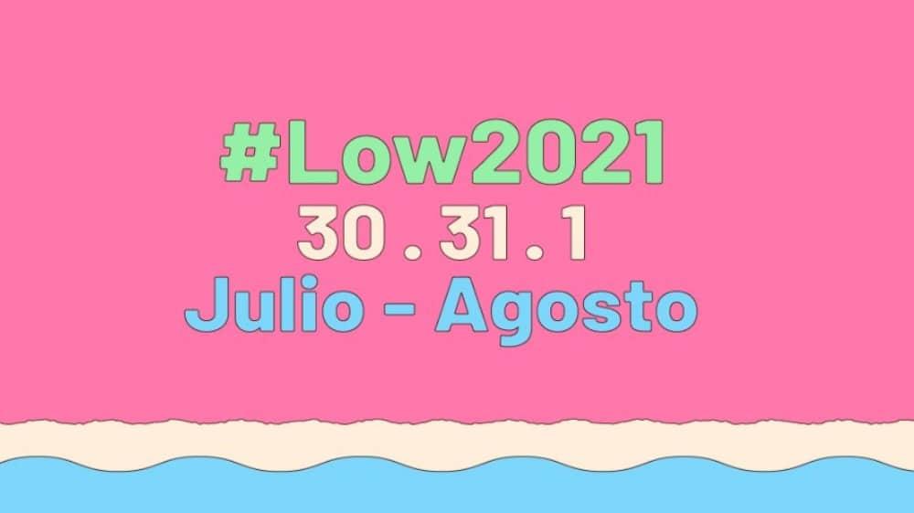 Low Festival 2021 – Rumores, grupos, cartel y entradas | Actualizado