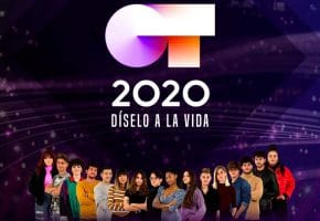 Conciertos OT Díselo a la Vida en Madrid - Julio 2020 - Entradas WiZink Center