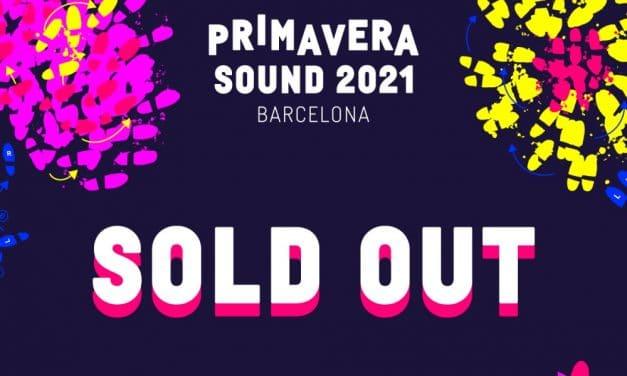 Primavera Sound 2021 agota todos sus abonos y entradas de día