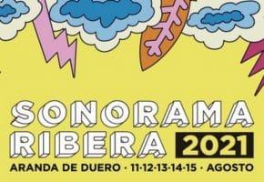 Sonorama 2021 - Rumores, cartel y entradas