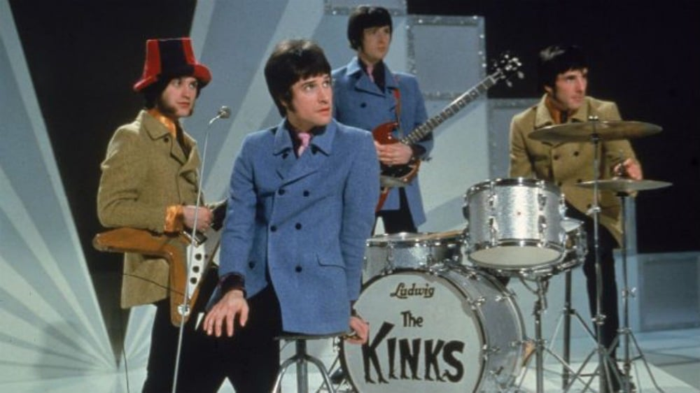 """#LolaDay: The Kinks celebran el 50 aniversario de """"Lola"""""""