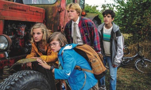 Festival de Cine Alemán – 2020 – Dónde ver online y películas