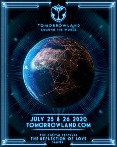 tomorrow around the world cartel