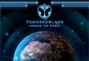 Tomorrowland Around The World - Dónde verlo online | Entradas y cartel