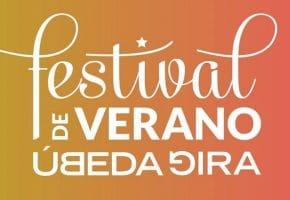 Festival Úbeda Gira - Cartel, conciertos y entradas