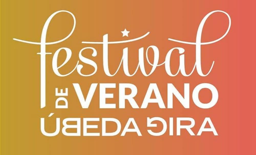 Festival Úbeda Gira – Cartel, conciertos y entradas