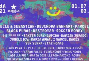 Vida Festival 2021 - Confirmaciones, cartel y entradas