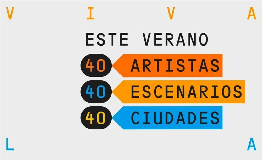 Viva La Vida Festival 2020 – Conciertos, cartel, entradas y fechas
