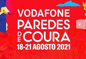 Paredes de Coura 2021 - Confirmaciones, cartel y entradas