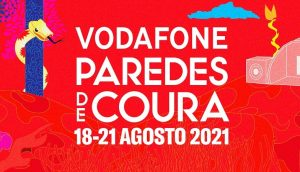 Paredes Coura 2021