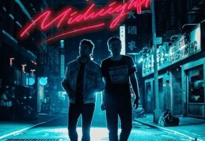 Concierto de The Midnight en Barcelona - 2021 - Entradas