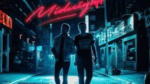 The Midnight Barcelona 2021