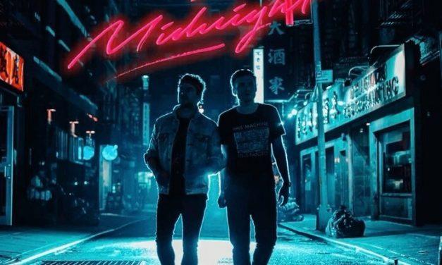 Concierto de The Midnight en Barcelona – 2021 – Entradas