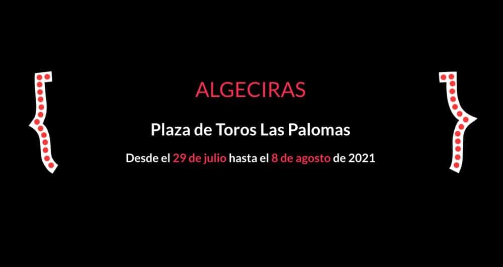 Cabaret Festival en Algeciras – 2021 – Conciertos, fechas y entradas