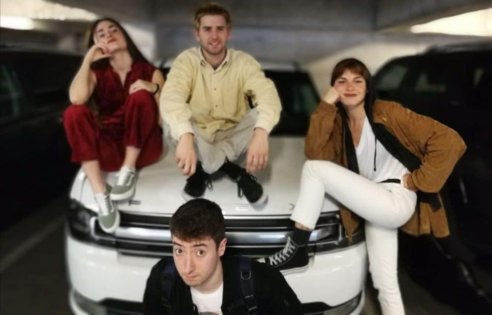 Crew Nation anuncia nuevos artistas: Belako, Full, Rizha… | Entradas La Riviera