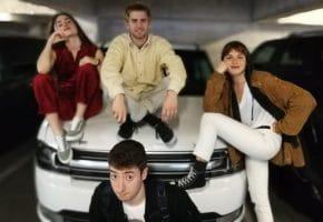 Crew Nation anuncia nuevos artistas: Belako, Full, Rizha... | Entradas La Riviera