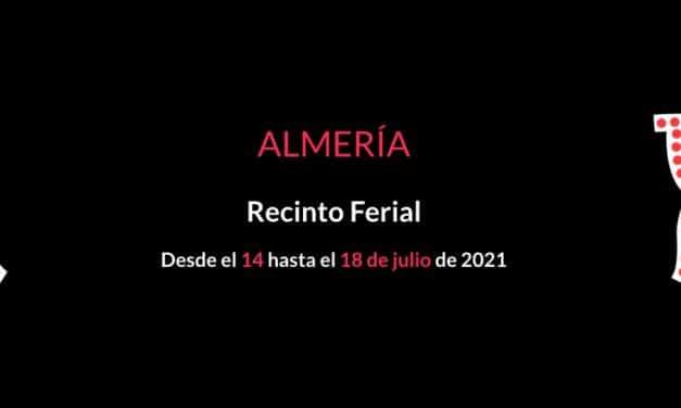 Cabaret Festival en Almería – 2021 – Conciertos, fechas y entradas