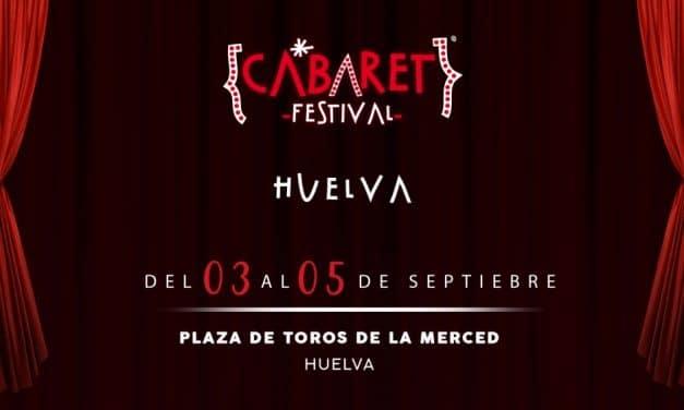 Cabaret Festival en Huelva | Conciertos, fechas y entradas: Ara Malikian, Alba Reche…