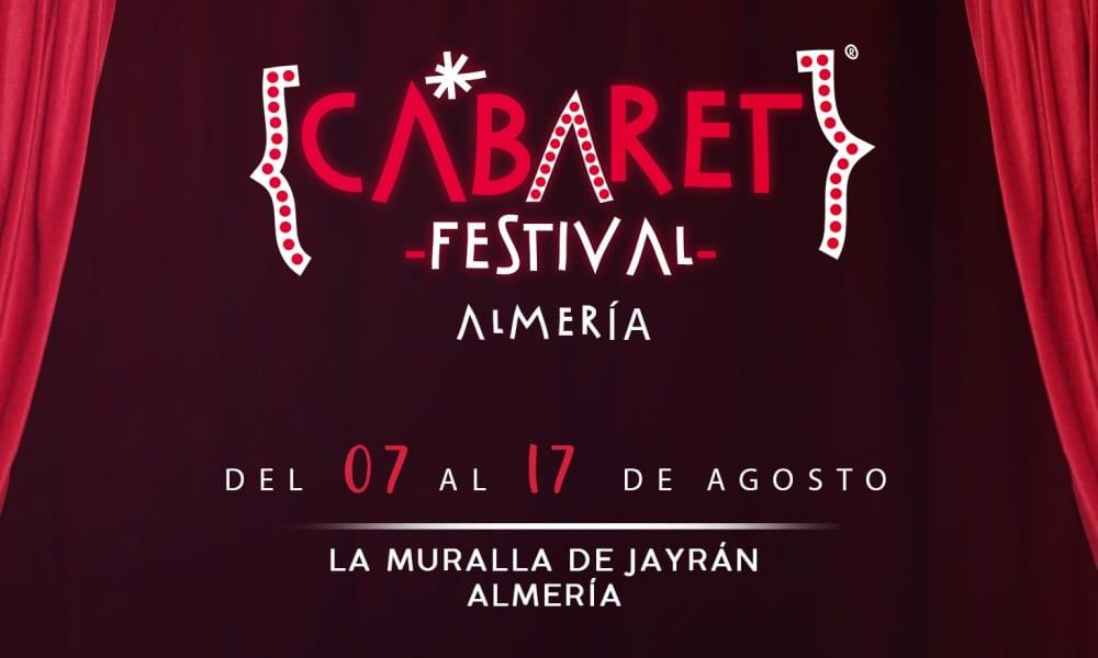 Cabaret Festival en Almería – Conciertos, fechas y entradas