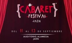 cabaret festival jaen