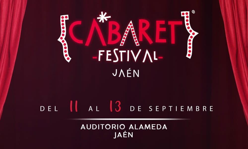Cabaret Festival en Jaén – Conciertos, fechas y entradas
