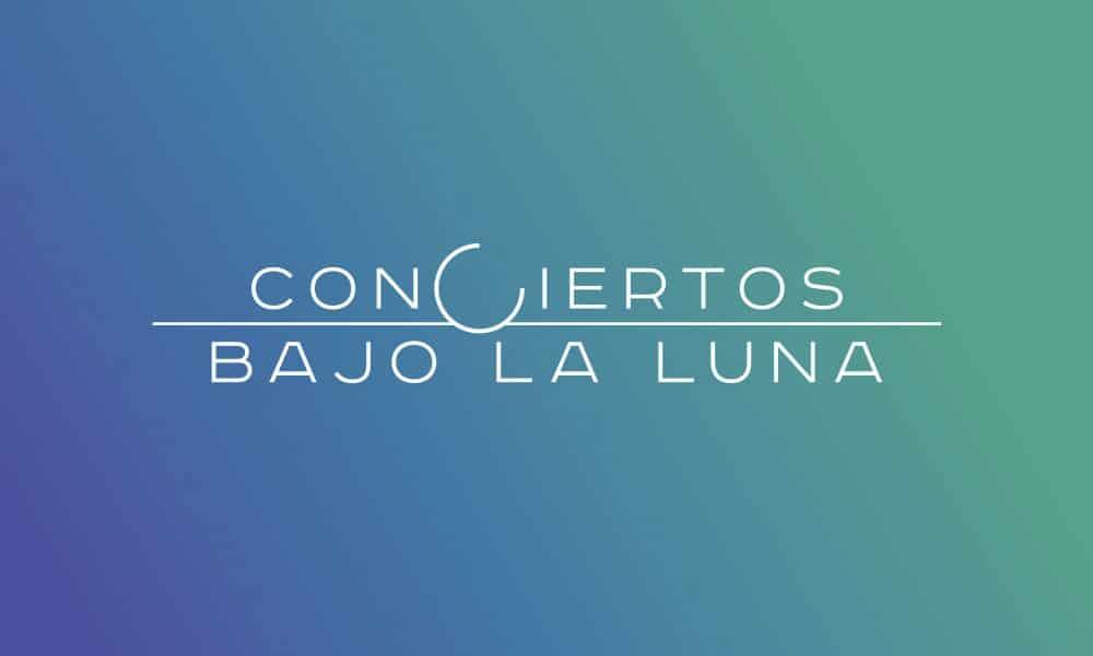 Conciertos Bajo la Luna 2020 – Fechas y entradas | Rozalén, Pastora Soler…