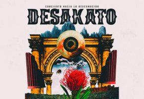 Concierto de Desakato en Leganés - 2020 - Entradas Lunas del Egaleo