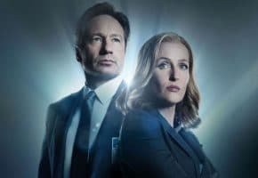 Expediente X | ¿Dónde ver la serie online? - The X-Files