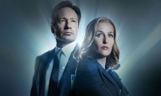 Expediente X | ¿Dónde ver la serie online? – The X-Files
