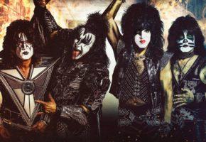 Conciertos de Kiss en Madrid y Barcelona - 2021 - Entradas