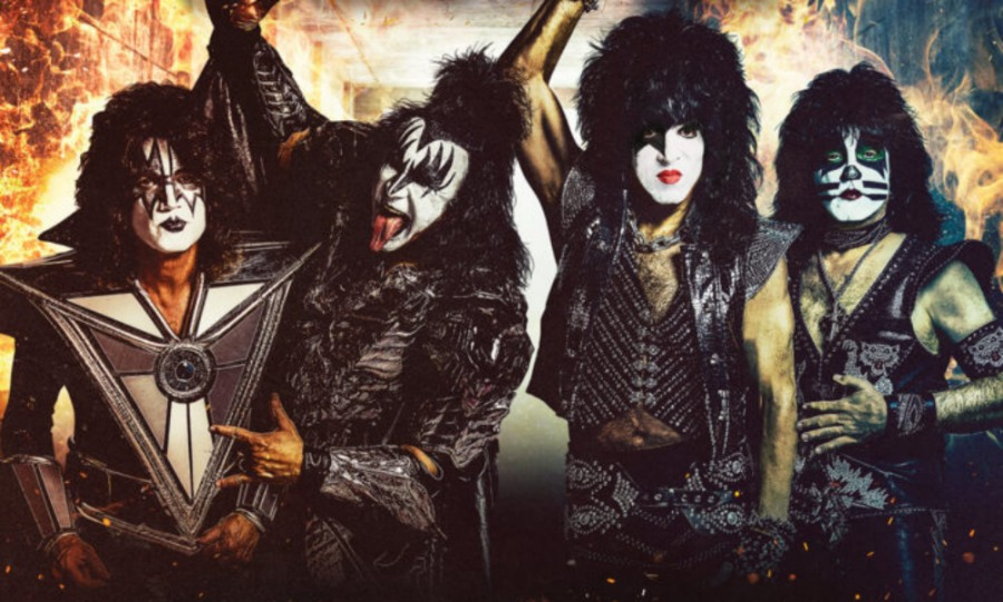Conciertos de Kiss en Madrid y Barcelona – 2021 – Entradas