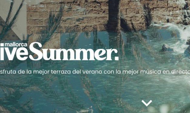 Mallorca Live Summer 2021 – Conciertos, cartel y entradas | Programación