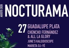Nocturama Sevilla 2020 - Conciertos, entradas y fechas | Edición verano