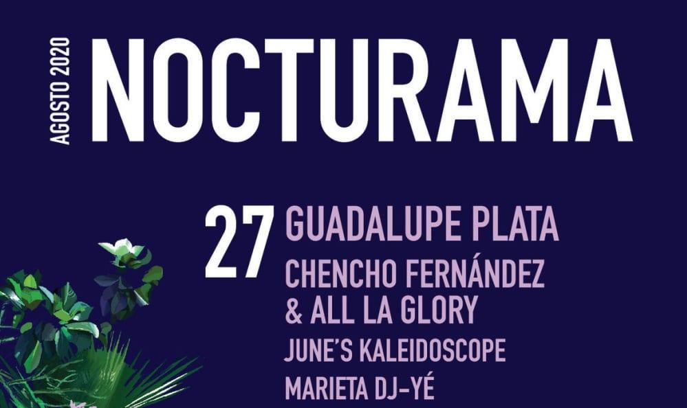 Nocturama Sevilla 2020 – Conciertos, entradas y fechas | Edición verano