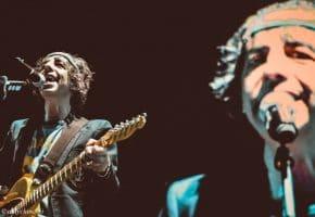 Sidonie en Abre Madrid 2020: la música en directo puede con todo - Crónica
