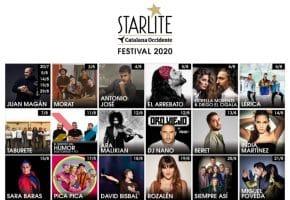 Starlite Festival Marbella 2020 - Conciertos, entradas y fechas | Verano