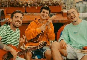 Conciertos de Stay Homas en España - 2020 y 2021 - Entradas
