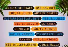 Toledo Alive 2020 - Conciertos, entradas y fechas | Cartel