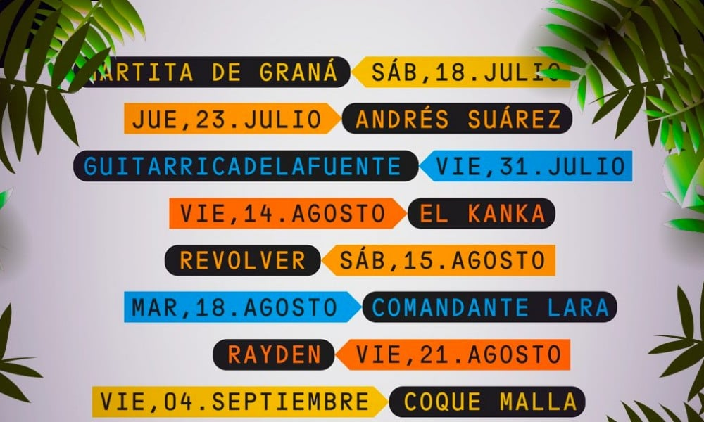Toledo Alive 2020 – Conciertos, entradas y fechas | Cartel