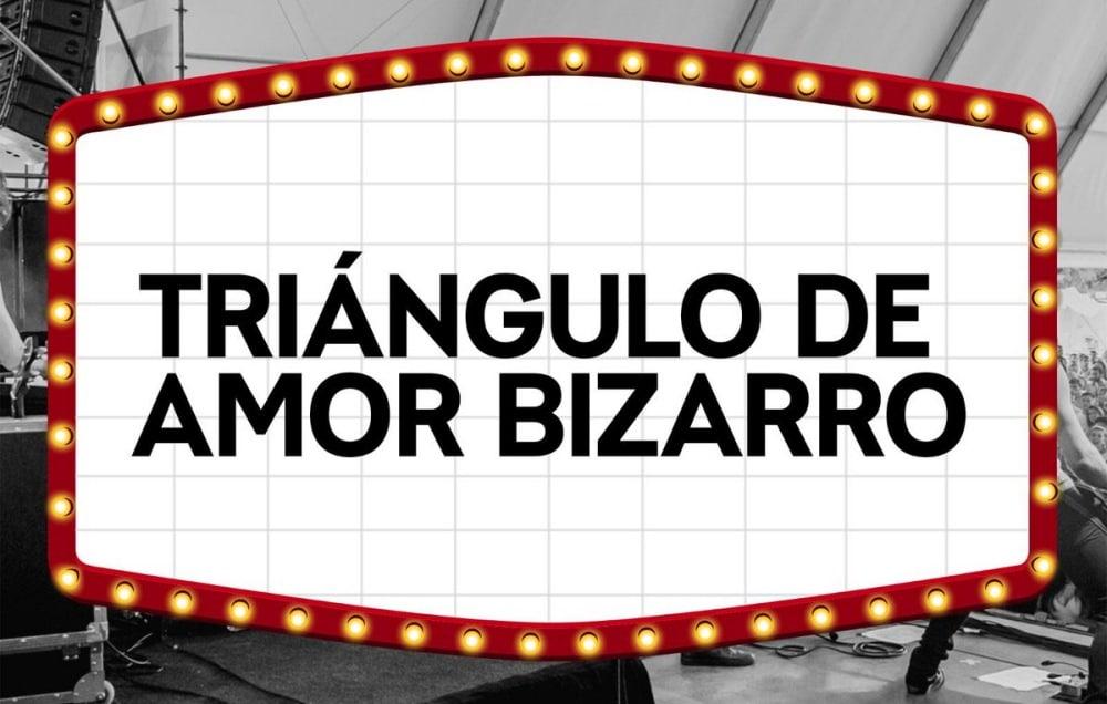 Triángulo de Amor Bizarro en Crew Nation – Crónica