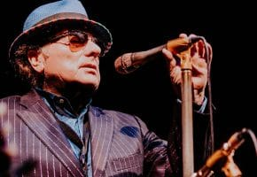 Concierto de Van Morrison en Madrid - 2021 - Entradas WiZink Center